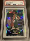 Kevin Durant Rookie Cards and Autographed Memorabilia Guide 14