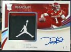 2020 Immaculate Collection Collegiate Football Cards 29