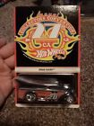 Hot Wheels Drag Dairy Convention collectors Rare only 2000