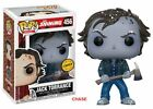 Funko Pop Movies The Shining Jack Torrance Chase Vinyl Action Figure