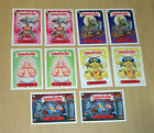 2021 Topps Garbage Pail Kids Exclusive Trading Cards - GPK Bizarre Holidays 5