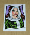 2012 Rittenhouse Legends of Marvel Series 4 Trading Cards 5