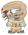 Funko Horror POP! Pins Pennywise Chase Large Enamel Pin