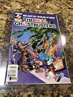 Bill Murray Signed The Real Ghostbusters Comic Book Beckett COA RARE