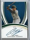 2020 Panini Immaculate Collection Baseball Cards 40
