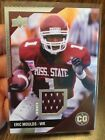 2014 Upper Deck Conference Greats Football Cards 16