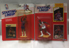 1989 & 1990 Isiah Thomas Starting Lineup Original Unopened Package Rating '7'8'