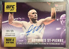 2017 Topps Now UFC MMA Cards 7