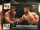 2018 Topps Now UFC MMA Cards 5