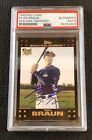 The Impact of Ryan Braun's Overturned Suspension on the Hobby 11
