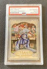 Awesome Ink - 2012 Topps Gypsy Queen Autographs Gallery and Details 89