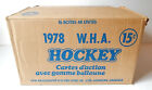 1977-78 O-Pee-Chee WHA Hockey Cards 17