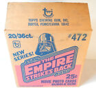 1980 Topps Star Wars: The Empire Strikes Back Series 2 Trading Cards 6