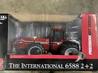 1 16 IH International Harvester 6588 2+2 4WD Tractor Precision Key 7 New ERTL