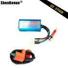 Performance Ignition Coil CDI Spark Plug For Gy6 50cc 150cc Scooter ATV