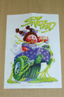 2013 Topps Garbage Pail Kids Exclusive Binders and Posters  18