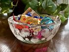 Lalique Tokyo Ashtray Candy Dish Great Condition Signed  Authentic