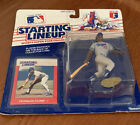 MLB 1988 Starting Lineup, Franklin Stubbs Los Angeles Dodgers Figure, New