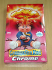2013 Topps Garbage Pail Kids GPK CHROME OS1 factory sealed HOBBY 4-box lot