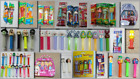 PEZ Dispensers Loose Lots ~ New in Bag ~ New Boarded