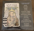 NATIVITY IN BLACK A TRIBUTE TO BLACK SABBATH 2LP VINYL 2020 RGM 1017 COLORED