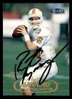 Top Peyton Manning Autograph Cards to Collect 27