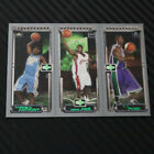 2003-04 Topps Matrix Basketball Revisited 7