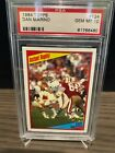 1984 Topps Football Cards 22
