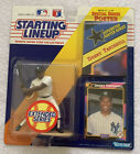 1992 - MLB Starting Lineup, DANNY TARTABULL - New York Yankees, Vintage NOS