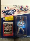 1989 STARTING LINEUP - SLU - MLB - OZZIE GUILLEN - CHICAGO WHITE SOX