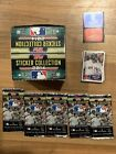 2014 Topps MLB Sticker Collection 23