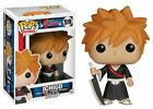 Funko Pop Bleach Vinyl Figures 10
