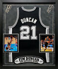 Tim Duncan Rookie Cards and Autograph Memorabilia Guide  61