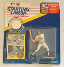 1991-MLB Starting Lineup, JOSE CANSECO  -Oakland Athletics (A's) - Vintage NOS
