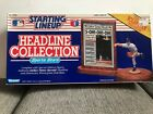 Headline Collection Starting Line Up Nolan Ryan 1991