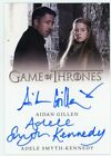 2020 Rittenhouse Game of Thrones Complete Series Trading Cards 27