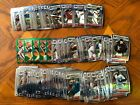 1993 Topps Finest Baseball PARTIAL SET 135 DIFFERENT CARDS W STARS LOOK