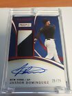 2020 Panini Immaculate Collection Baseball Cards 31