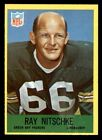 Ray Nitschke Cards, Rookie Card and Autographed Memorabilia Guide 13