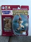 Starting Line Up 1996 Jackie Robinson figure - Cooperstown Collection w/card