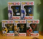 Ultimate Funko Pop Transformers Figures Checklist and Gallery 31