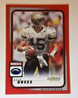 Top Drew Brees Rookie Cards to Collect 40