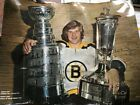 Bobby Orr Cards, Rookie Cards and Autographed Memorabilia Guide 4