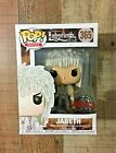 Funko Pop Labyrinth Vinyl Figures 4