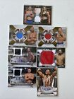 2016 Topps UFC Knockout Trading Cards 12