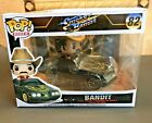 Funko Pop Smokey and the Bandit Figures 12
