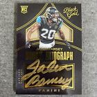 2016 Panini Black Gold Football Cards 7