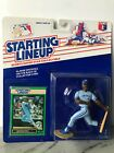 GEORGE BELL Toronto Blue Jays 1989 Kenner Starting Line Up Figure