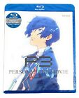 PERSONA3 THE MOVIE 1 SPRING OF BIRTH JAPAN Blu ray O75 ANSX 11105 SEALED NEW