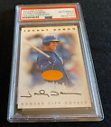 Johnny Damon Cards, Rookie Card and Autographed Memorabilia Guide 47